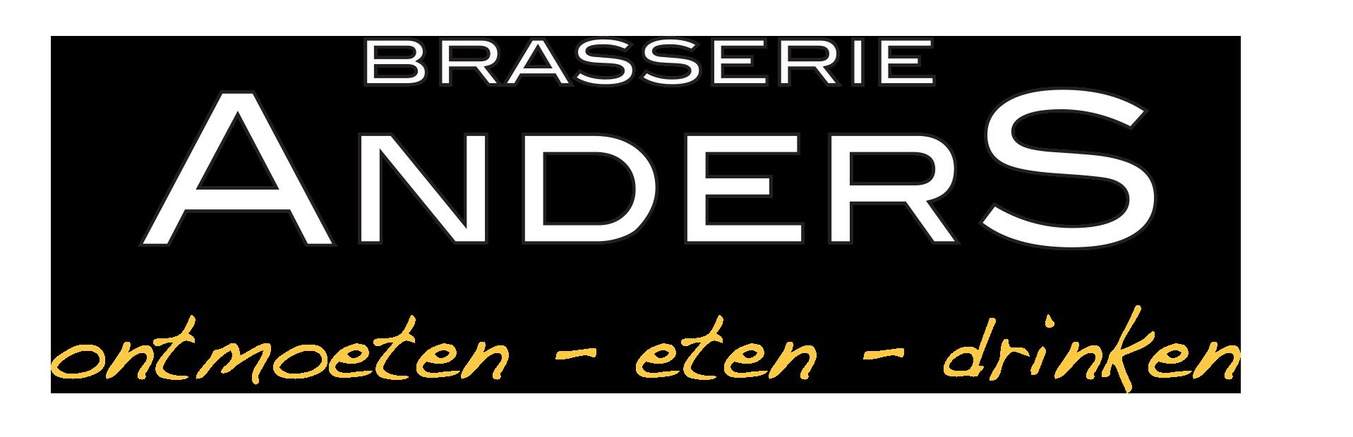 Logo Brasserie Anders